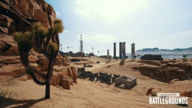 Photo of PUBG Update #12 adds a new muscle car, rifle and changes to Miramar