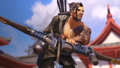 Photo of Overwatch update replaces Hanzo's Scatter Arrow and adds a new map