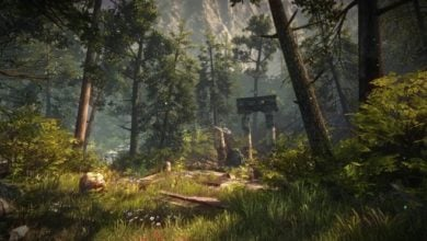 Photo of The Forest, horror survival game, leaves early access after four years