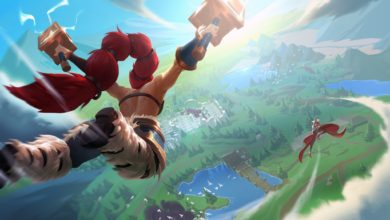 Photo of Battle Royale game mode announced for free to play arena brawler Battlerite