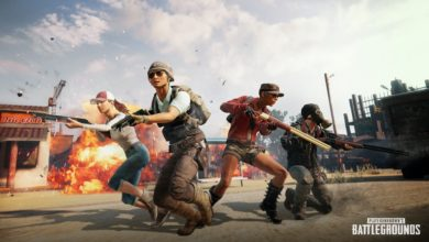 "Photo of PUBG's ""War Mode"" gets a revival for the weekend"