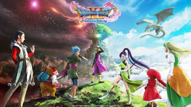 Photo of E3 2018: The new Dragon Quest XI Special Editions Revealed