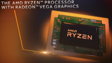 Photo of Mystery 8C/16T AMD Cezanne Ryzen 5000 Desktop APU With ZEN 3 Cores And Enhanced 7nm Vega GPU Spotted