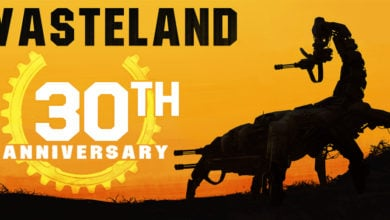 Photo of Wasteland: 30th Anniversary Bundle announced to commemorate the Legendary Title