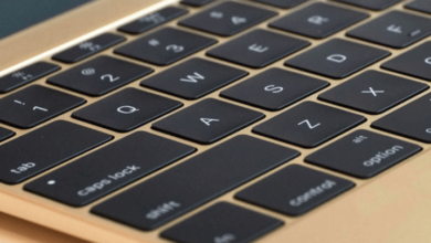 Photo of Apple Promises to Repair Butterfly Keyboards on Some MacBook & MacBook Pro Models