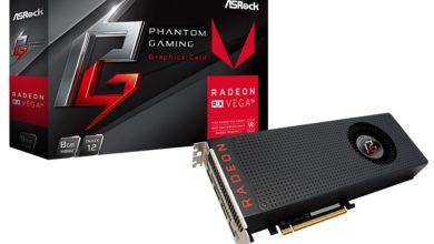 Photo of ASRock Launches RX Vega Series of Phantom Gaming X Graphics cards