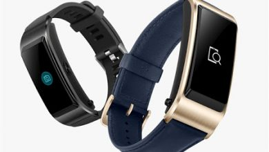 Photo of TalkBand B5 Earpiece On Your Wrist Accessory Released By Huawei Today