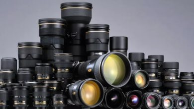 Photo of Nikon Announces AF-S 500mm f/5.6E PF Technology ED VR Lens Smallest and the Lighest