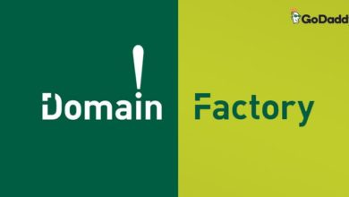 Photo of DomainFactory's compromised data feed leaks out customers details