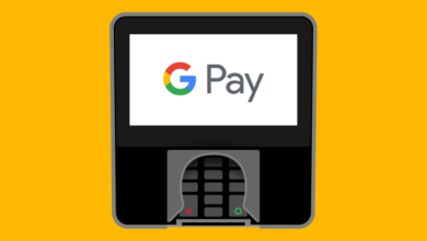 Photo of Google Pay can now be used to pay friends and do much more