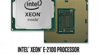 Photo of Intel Announces Xeon E-2100 Coffee Lake Series Offering 4/4 Upto 6/12 Cores/Threads