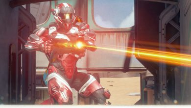 Photo of Halo 5 Gets A New Multiplayer Mode Featuring Only Promethean Weaponry