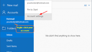 Photo of Microsoft Moderator Takes User Feedback For The Addition Of Group Mailing In Windows 10 Mail Application