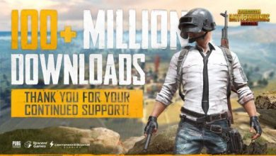 Photo of PUBG Mobile Surpasses 100 Million Downloads with 14 Million Daily Players