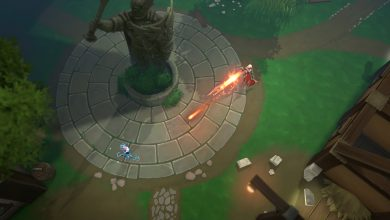 Photo of Battlerite Royale Coming to Steam Early Access as a Standalone Game