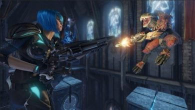 Photo of Quake Champions Goes Free to Play, Champions Pack on Sale