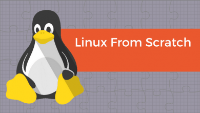 Photo of Linux From Scratch & Beyond Linux From Scratch 8.3 Release uses Linux Kernel 4.18.5