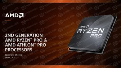 Photo of AMD Refreshes Ryzen 2nd Generation Processors With Pro Lineup Lower TDP Usage On The Pro 2700X