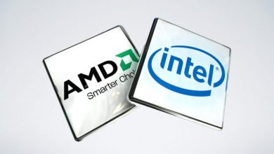 Photo of Canalys Report Shows AMD's Threat to Intel 'AMD Grew 54% Last Year as compared to Intel at 3.3%'