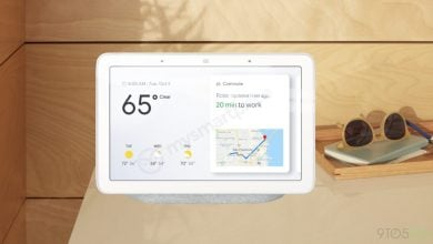 Photo of Google Home Hub Scheduled for Release On October 9th, Promises A 7-inch Touch Screen With Voice Control