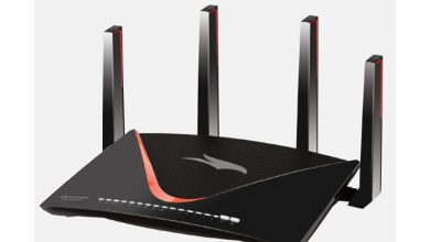Photo of Netgear Shows Off Exclusive E-Sports Routers At IFA With A 10 Gigabyte Fibre Interface And Speeds Upto 7200 Mbps