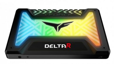 Photo of SSDs Now Get The RGB Treatment – T-Force Unveils New Delta R RGB SSDs With Read Speeds Upto 560MB/s