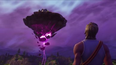 Photo of Here's How You Can Visit All 7 Corrupted Areas in Fortnite