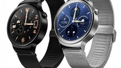Photo of Smart Watch From Huawei Surfaces In Recent Leak – Starts At Only 190 Euro's