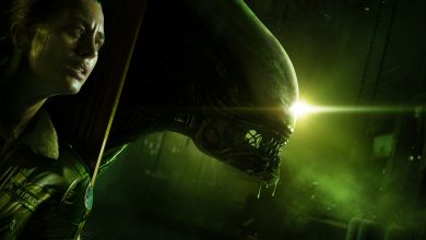 Photo of 20th Century Fox's 'Alien: Blackout' Trademark Hints At New Alien Game