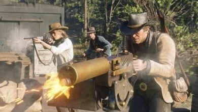 Photo of Red Dead Online Unlocked Achievement Suggests Testing Has Started