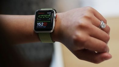 Photo of Apple Watch Series 5 Will Bring ECG functionality to More Countries According to a New Report