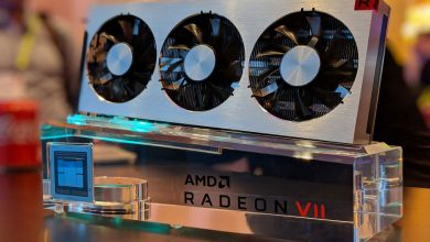 Photo of Radeon 7 a Hit and Miss Gaming Card From AMD, Shines in Compute Performance
