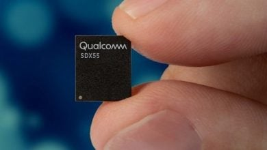 Photo of Qualcomm Snapdragon X55 5G Modem with up to 7Gbps Download Speeds Announced
