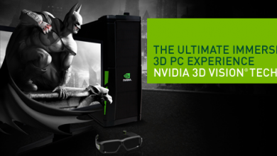 Photo of Nvidia Is Finally Shutting Down 3D Vision in April 2019 with the Last Game Ready Drivers