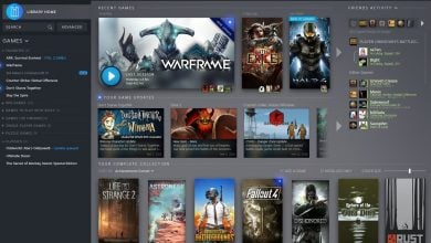 Photo of Steam Will Undergo A Library Design Overhaul Soon