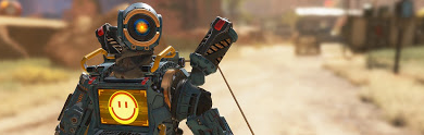 Photo of Apex Legends: Unexpected Buff Allows Gibraltar to Counter Arc Stars