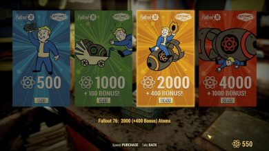 Photo of Fallout 76's Upcoming 'Repair Kits' Anger Players, Pay-to-Win Concerns Arise