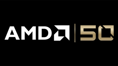 Photo of AMD Announced 50th Anniversary Editions Of Its Flagship Products