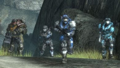 Photo of Latest Nvidia Driver Brings Launch Day Support For Halo: Reach