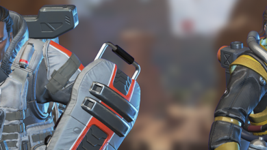 "Photo of Apex Legends Patch Buffs Caustic and Gibraltar With New ""Fortified"" Passive Perk"