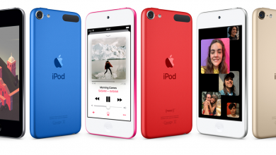 Photo of Apple iPod Touch 7 Is Finally Here With New AR Capabilities And A Huge Price Tag