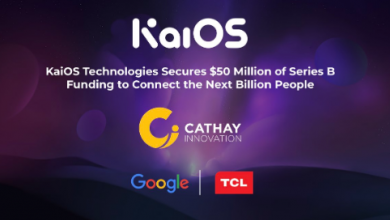 Photo of Google-Backed KaiOS One Of The Fastest Rising Mobile Operating Systems With Over 100Mn Devices