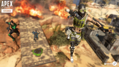 Photo of Apex Legends Patch 1.2 Breaks Octane's Jump Pad