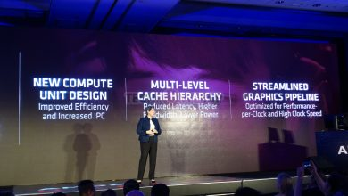 Photo of Samsung Licences RDNA GPU architecture from AMD, Can Be Used in Upcoming Exynos SoCs