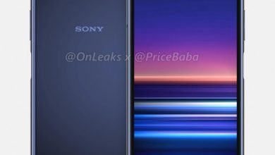 Photo of Sony Xperia 20 New Leak Reveals Specs and Design in Full Glory
