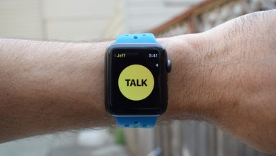 Photo of Apple Watch Walkie Talkie App Deactivated due to iPhone Intruding Bug