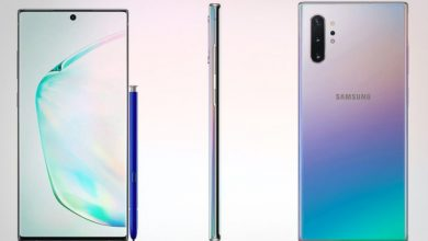 Photo of Samsung Galaxy Note 10+ Officially Confirmed with Android Pie, To Come In 256/512GB Storage Options