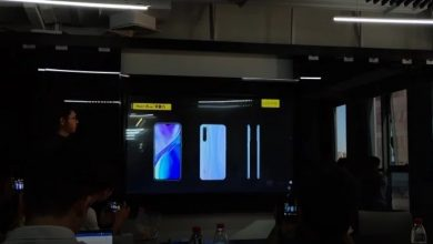 Photo of Realme XT Showcased In A Special Event Ahead Of Official Launch