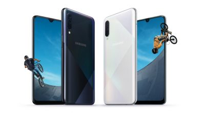 Photo of Samsung Unveils Improved Galaxy A50s and A30s With Triple Rear Cameras, Game Booster and 4,000mAh battery