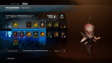 "Photo of Dead By Daylight is Getting its Own Battle Pass Called ""The Rift"""